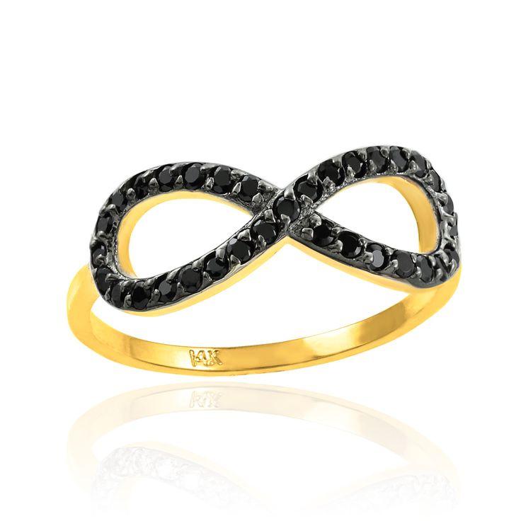13 best Infinity Rings images on Pinterest