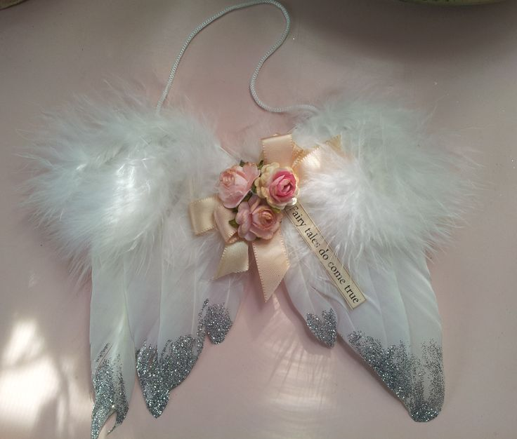 Angel Wings by Tami Kenner for Beach Pom Pom