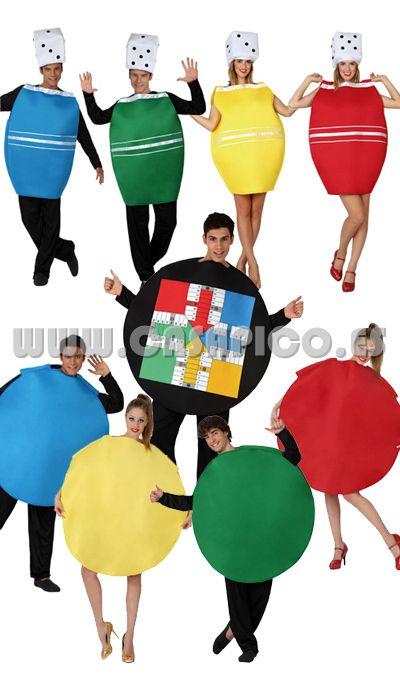 Las 25 mejores ideas sobre disfraces originales para - Disfrazes para carnavales ...
