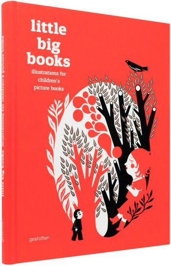 Little Big Books: The Secrets of Great Children's Book Illustration – Ideas