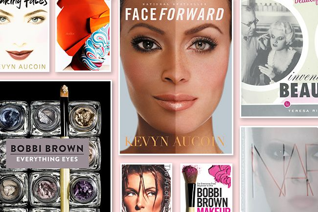 The Makeup Books Every Girl Needs to Own
