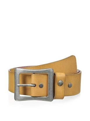 41% OFF Original Penguin Men's Leather Belt (Tan)