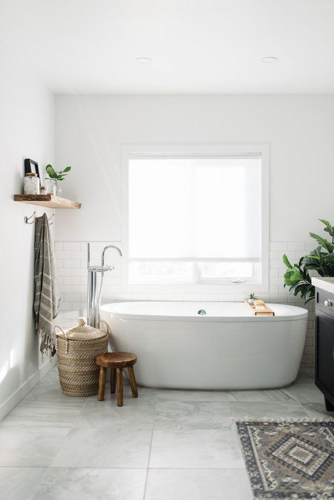 Ravine House Reno The Master Bathroom Design Bathroom Design Master Bathroom Design White Bathroom Designs