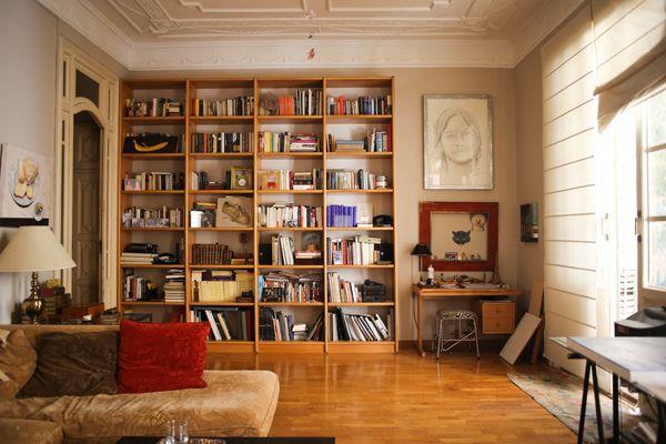 Inspiration #480  shelf