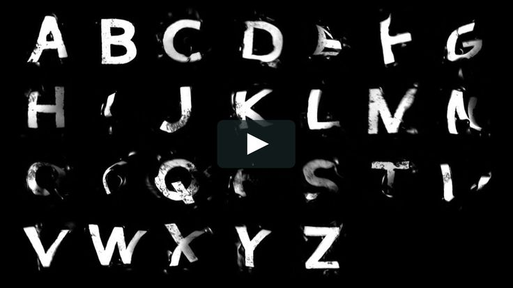 experiment typography with about 40-80 hz sound and the fluid made with cornstarch and water mixing.