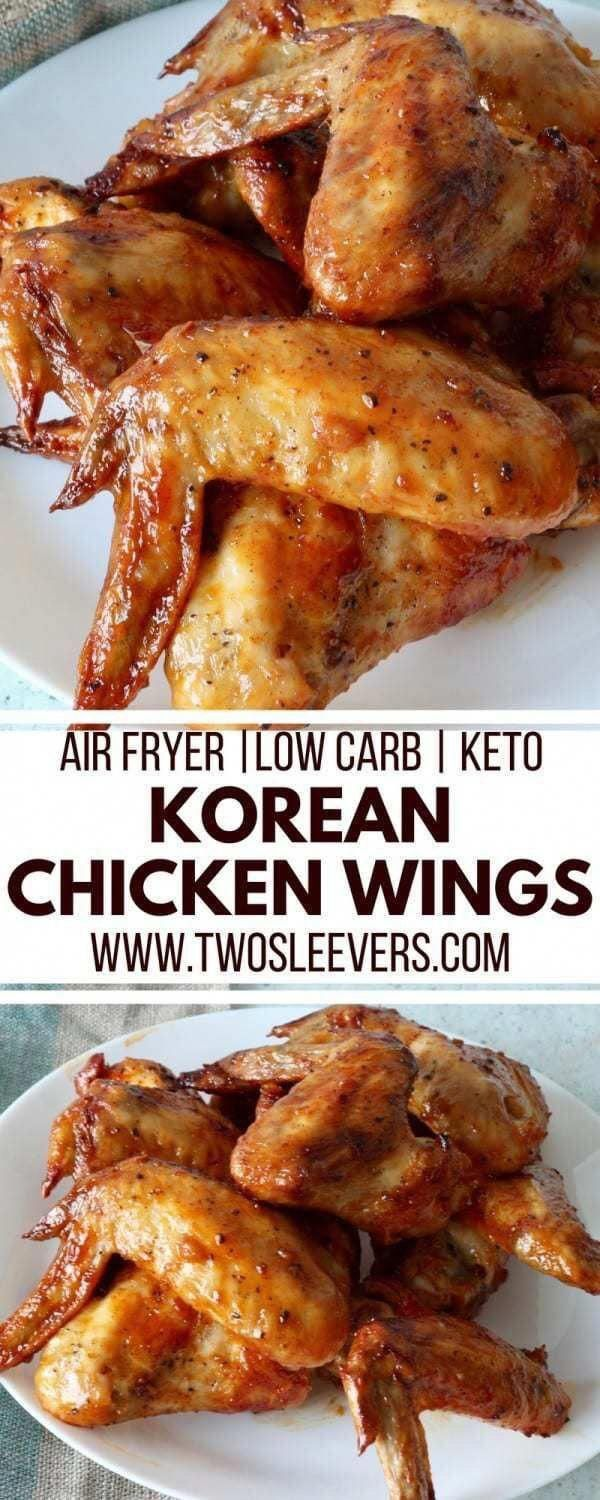 how to use an air fryer oven HowtoUseanAirFryer Chicken
