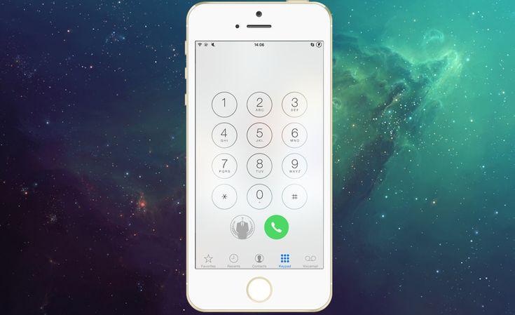 Call Enhancer: Envío de Llamadas Anónimas en iOS | Cydia