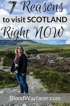 visit scotland | scotland | edinburgh | scotland travel tips | uk | the highlands | scotland vacation | explore scotland | wanderlust