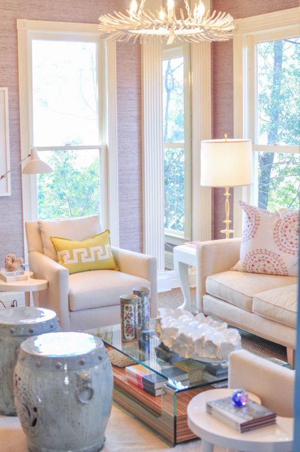 ideas pink cozy living room small beautiful living rooms small