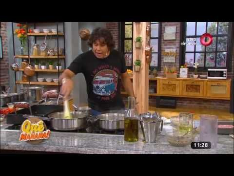 17 best images about cocina ariel rodriguez palacios on for Cocina 9 ariel rodriguez palacios pollo relleno
