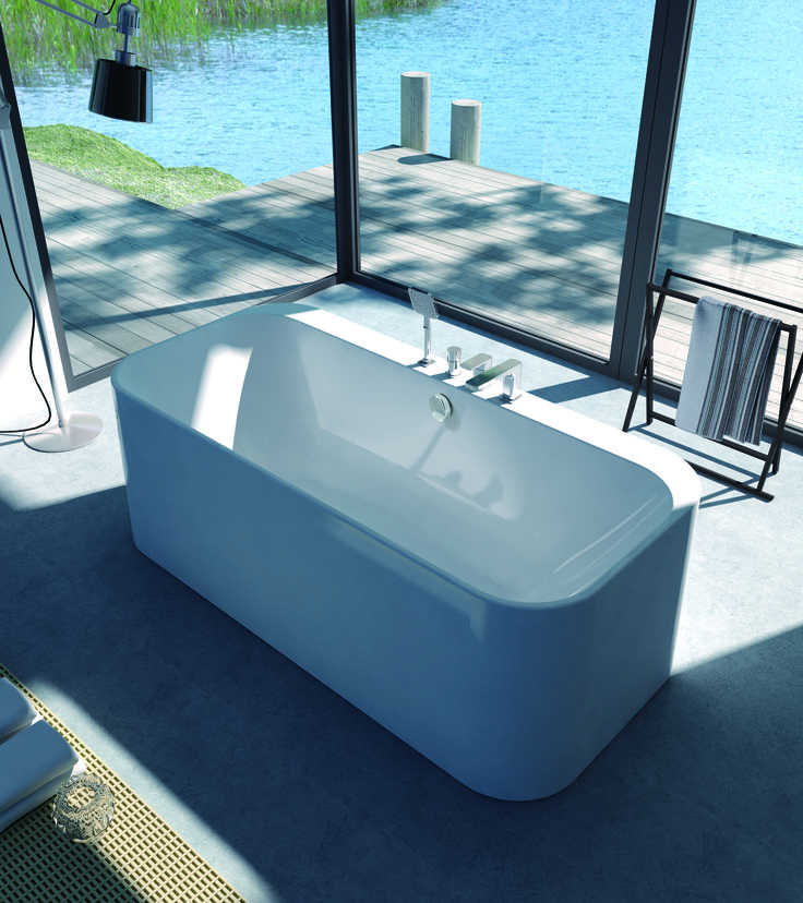 8 best Cleopatra freestanding baths in nice interiors images on ...