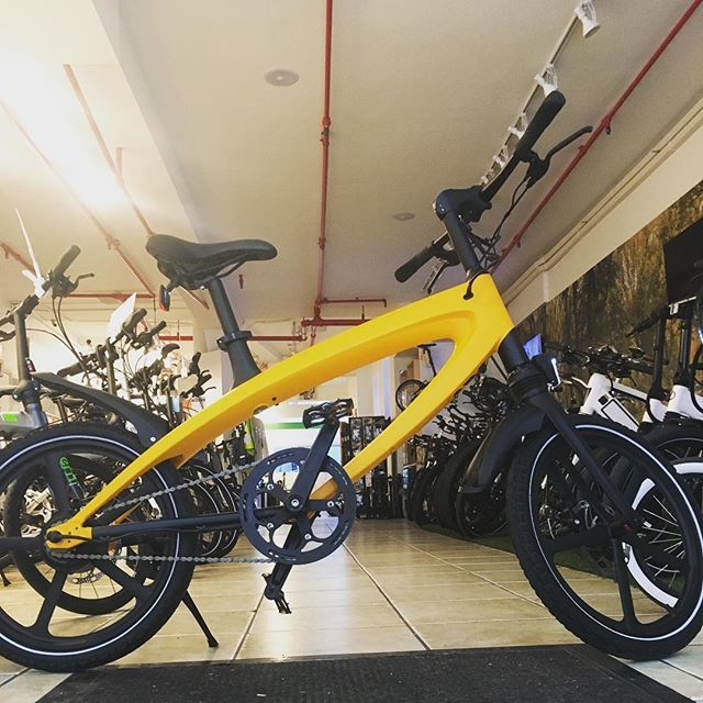 Adding a motor to your bicycle can serve as a game-changing event, and it's easier to do than you might think! With electric bike kits and electric motor conversion kits for bicycles available at NYCeWheels, we'll get you set up to...
