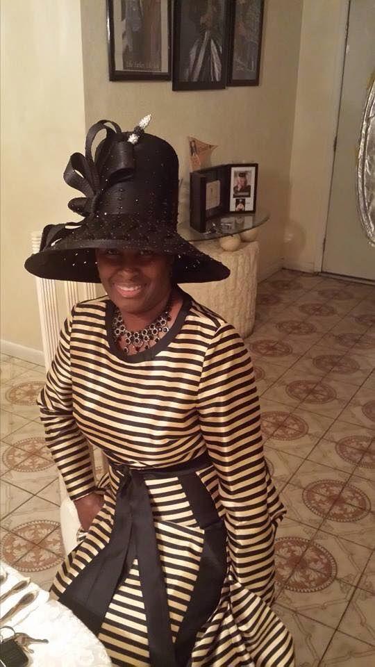 Louise D.Patterson Couture by Joyce Richardson  27653a4a5f1