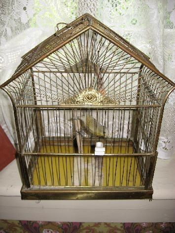 17 Best Images About Birdcages Birdhouses On Pinterest