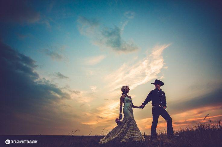 Tyler + Heidi   Eustis, Nebraska   Wedding » Gleason Photography