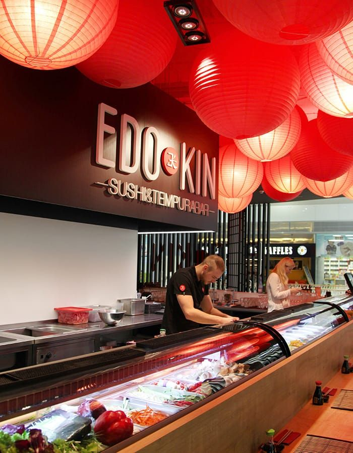 V Edokin máme pre vás denne nachystané bohaté menu, na ktorom si pochutná aj najväčší gurmán. #edokin #edokinsushi #sushi #piestany #bratislava #menu #dennemenu #food #foodlovers #restaurant