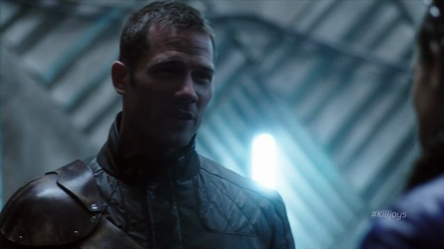 Killjoys - Season 2 - Promos & Key Art Updated
