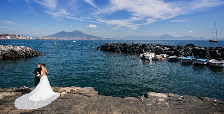 Fotografo a Napoli