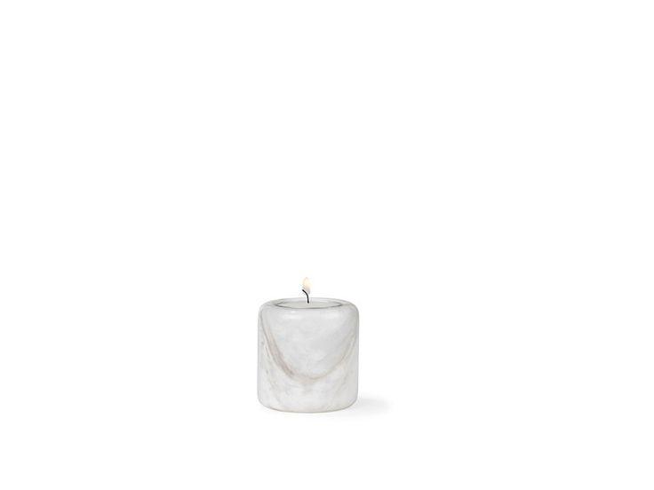 Nuance Baldur Multistage Ø 6 x 6 cm 1 stk. sort/hvid/grå