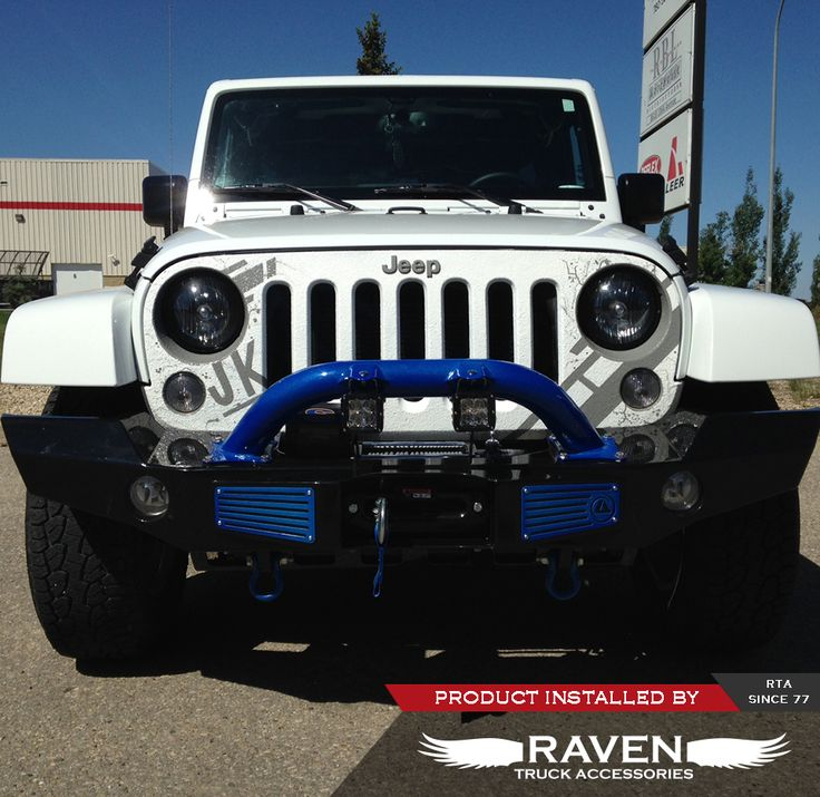 Thank you Steven Ford for stopping by with your 2015 Jeep Wrangler JK. This off-roader installed a #Smittybilt #XRC Front bumper  #raventruckaccessories #truckaccessories #modified #jeepaccessories #notstock #neverstock #jeep #jeepwranglerjk #jeepjeep #jk #wrangler #wranglerjk #jeeptalk #jeepthing #jeeple #jeeporn #jeeplife #jeeplove #jeepporn #jeepdaily #daretojeep #jeepoffroad #hellobc #beautifulbritishcolumbia #helloab #albertaproud