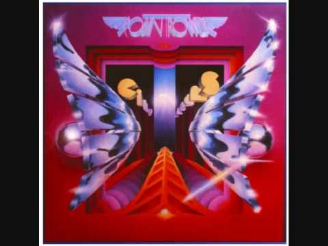 Robin Trower- Somebody Calling