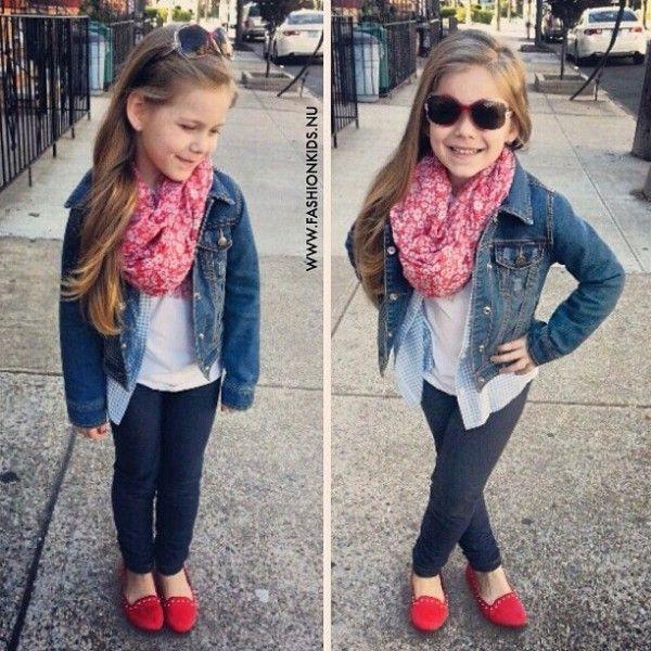 Fashion Kids » Fashion and design for kids » by @Agnieszka Lewczuk