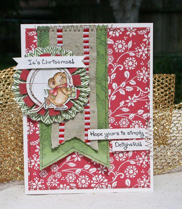 Christmas christmas card ideas pinterest for Christmas card ideas on pinterest