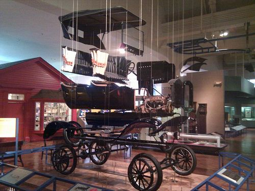 Best 25 henry ford model t ideas on pinterest henry for Ford motor company museum