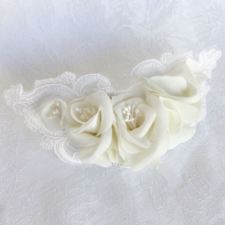 A personal favourite from my Etsy shop https://www.etsy.com/au/listing/245613322/rosa-bridal-comb-hairpiece-with-handmade