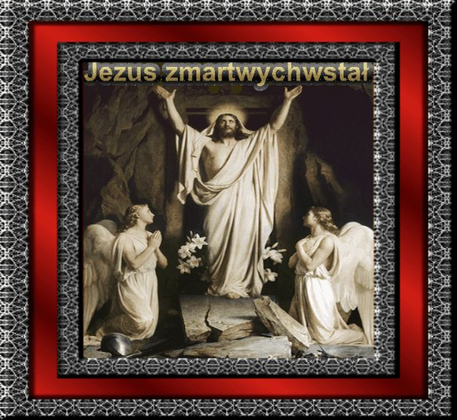 Zmartwychwstanie jest istotą chrześcijańskiej wiary.   Jezus sam przepowiedział swoją śmierć i        zmartwychwstanie   i te wydarzeni...