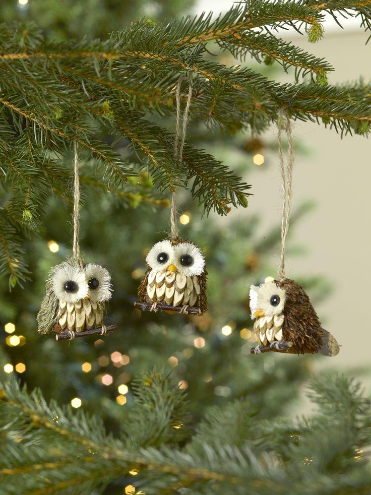 how to make a christmas tree baler