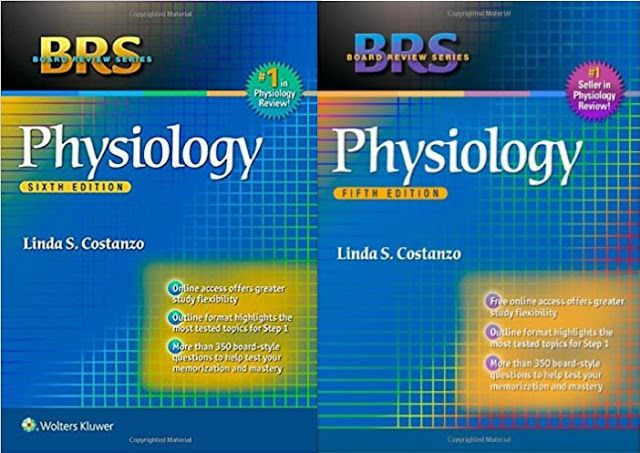 Brs Physiology 5th Pdf