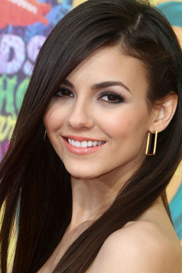 Kids' Choice Awards 2014: Victoria Justice