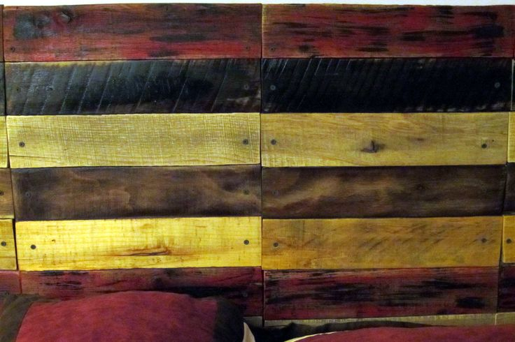 22 best headboard ideas for sisters images on pinterest for How do you spell pallets