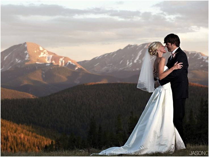Venue Timber Ridge Keystone Resort CO Keystoneweddings