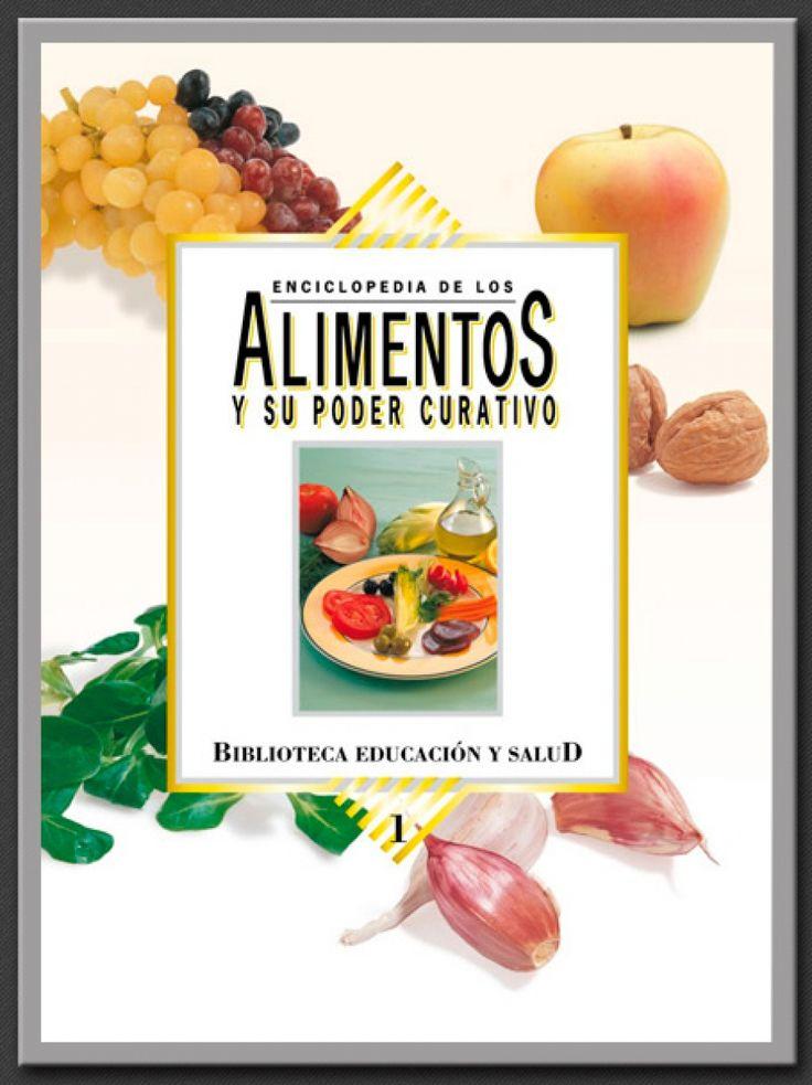 La Enciclopedia de los Alimentos y su Poder Curativo es una obra de consulta esencial en materia de dietética, nutrición, alimentación y dietoterapia.