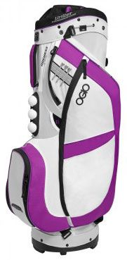 Ogio Ladies Duchess Cart Golf Bags - Amythest