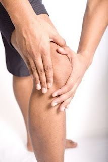 How to strengthen your knees! Good to know...I need this