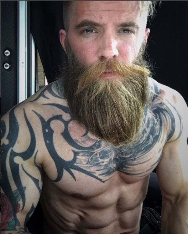 This site is adult in nature, 18+ only. Minors please leave. This site is dedicated to beards and mustaches, the bigger, the better. Those beards that you just want to reach out and touch, fondle,...