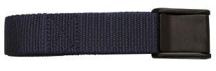 ユタカ/(株)ユタカメイク ベルト 結束ベルト(バックル) 25mm巾×2m ネイビー AG-224の最安値