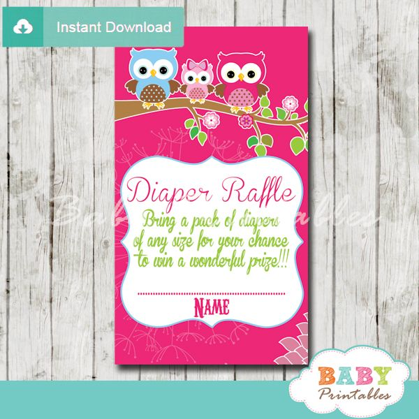 1000 images about owl baby shower theme on pinterest for Baby shower diaper decoration game