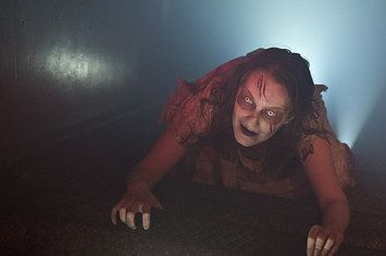 19 Terrifying Haunted Houses You Should Experience Before You Die.....Need to go to the one in Chattanooga!