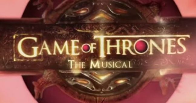 Are You a Game of Thrones Fan? You HAVE to Watch This!