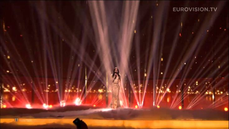 eurovision 2014 points austria