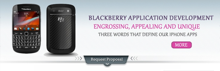 We provide the best offer solutions and services related to the Blackberry application development are easier and more convenient for our customers based on their requirements and therefore leverage our experience to achieve the desired business objectives.