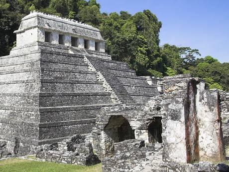Climate change led to decline of Maya civilisation