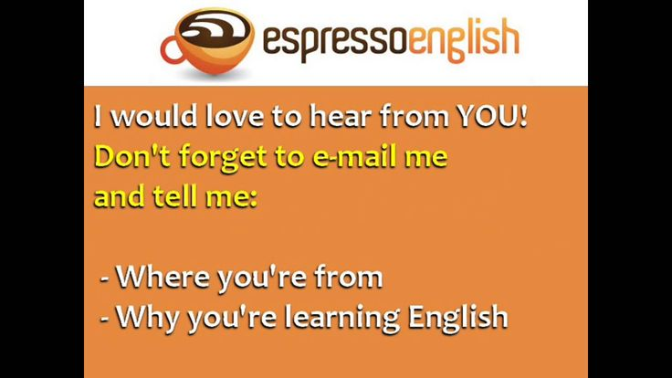 The 6 Biggest Problems in Learning English as a Second Language [Learning English]  Learning English Please SUBSCRIBE Our Channel Getting More Videos. http://ift.tt/2b1sbdY Learn English Online and Advance Your Business! By [http://ift.tt/2b1g3aS Masiglat   If you want to improve your business English and you have no time to go to a classroom then you should seriously consider enrolling on the web so that you can learn English online. Online learning is a better way of learning business…