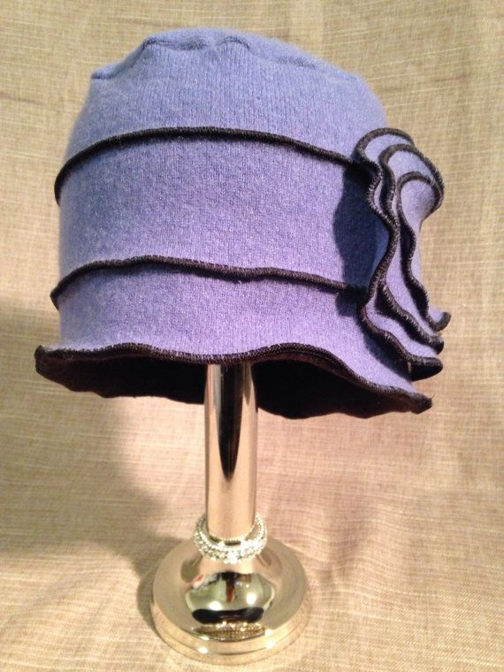 Women's Hat Felted Cashmere Fashion Hat Women's by ...