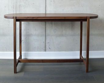 Made in Canada - Palafitte Console Table