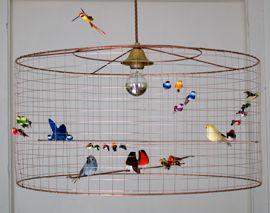CH Birdlamp